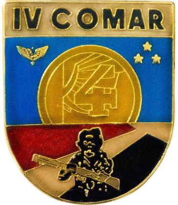 BOTON IV COMAR