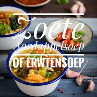 Twents Beleg Soep van de Dag 2017