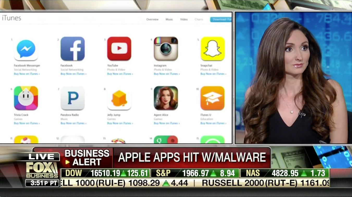 Kris Ruby Top Apps Expert Fox News