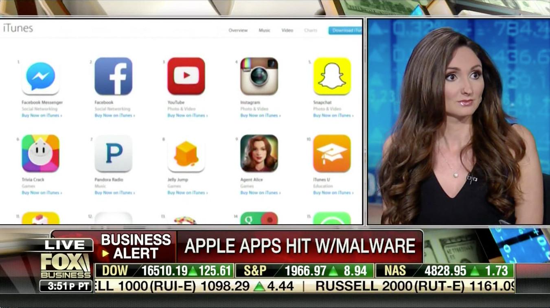 Kris Ruby Top Apps Expert Fox News