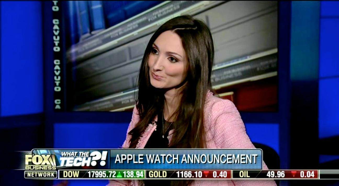 Kris Ruby What The Tech Fox News