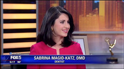 dr. magid fox 5 ny dental expert