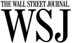 Kris Ruby Wall Street Journal