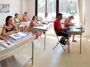 Centre de formation AFC Groupe à Gémenos