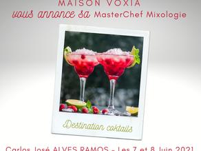 MasterChef Destination Cocktails : L'art de la mixologie