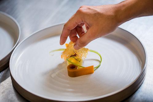 Cuisine et créativité