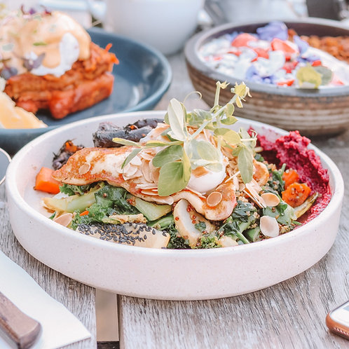 Cuisine Veggie : cuisine saine & gourmande