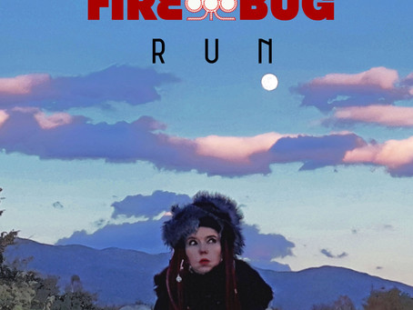 Interview: Firebug Brings Blues Back Into The Spotlight Of American Music