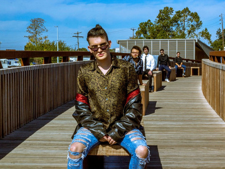Deadweek Creates Their Very Own Brand Of Alternative Pop
