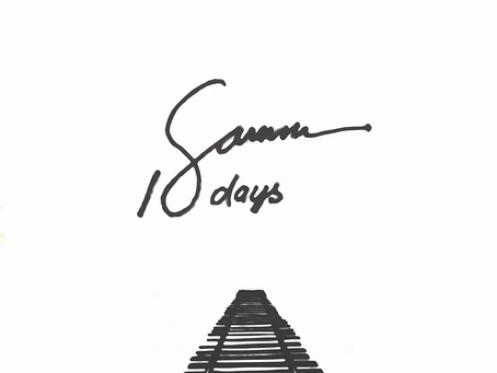 Interview: Samm Musick And His Debut Single