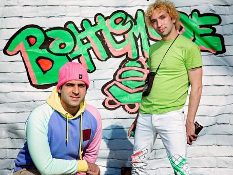 BattleMode Releases Music Video For Debut Single