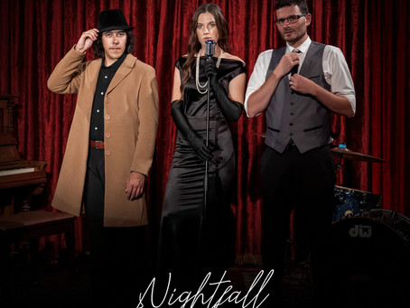 The Huneez Build Suspense With New Single 'Nightfall' And A Music Video With A Twist