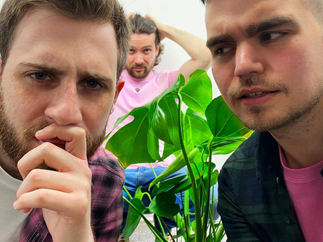 Panic State Blends Pop and Funk With 'Slush Puppy'