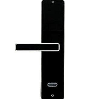 Fechadura Eletrônica Black Biometria,Senha,Cartão,Controle de Acesso Comum