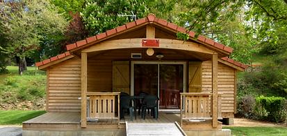 hll camping du Lac