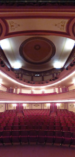 Théâtre de Néris-les-Bains