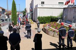 Zeremonie 18 juni 2017