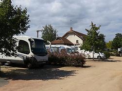 Camping du lac Néris-les-Bains