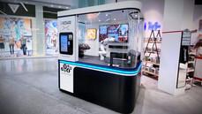 Smyze Robotic Drink Bar expands further