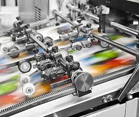 Mint Printing Australia - Products / Services