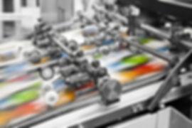 printing company cariff