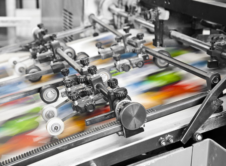 Print isn't dead, it's just adapted to change
