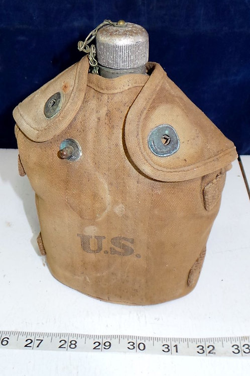 WWI US Army Canteen