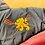Thumbnail: Bespoke Puffer Jacket - HAU - Lions & Lionesses