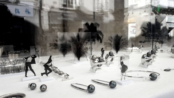 Alexandre GRATEAUchez lecerf joaillier