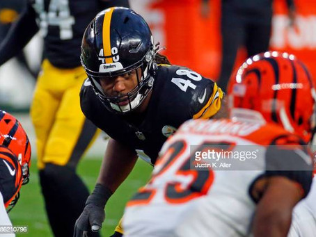Jeremy Fowler says Bud Dupree is in line for a 'massive payday'