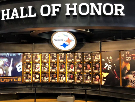 Reviewing the fan nominations for the Steelers Hall of Honor Class of 2021