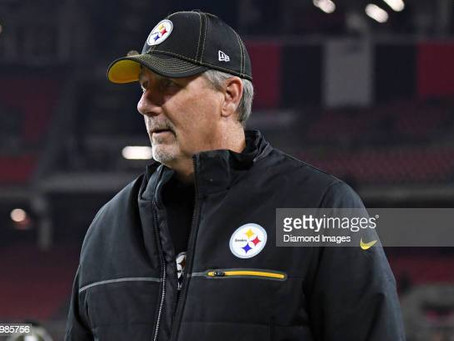 Pro Football Focus ranks Keith Butler as the third-best defensive play-caller in the NFL