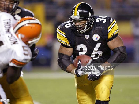 Three former Steelers make USA Today's 101 greatest nicknames in NFL history list