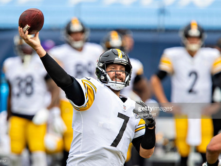 John Clayton thinks Ben Roethlisberger will play for two more years