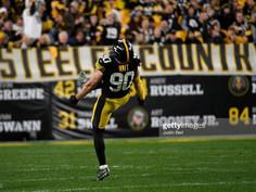 T.J. Watt gets snubbed in Madden NFL 22 ratings