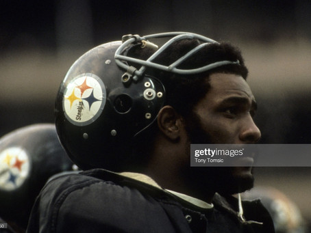 Eight former Steelers players made The Athletic's top 100 players ever list
