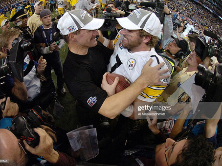 Bill Cowher says Ben Roethlisberger is 'champing at the bit' to prove the naysayers wrong in 2021