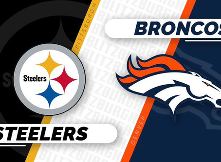 Steelers-Broncos Winners and Losers