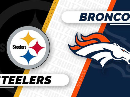 Steelers-Broncos Winners and Losers