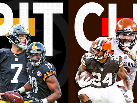 Winners and Losers from the Steelers' 48-37 loss to the Browns