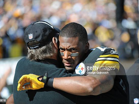 Ryan Clark thinks the Steelers kind of gotten away from the Steeler way