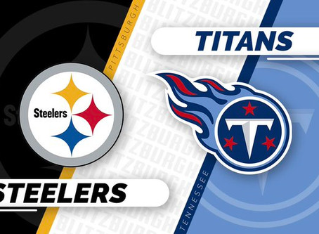 Winners and Losers from the Steelers' 27-24 win over the Titans