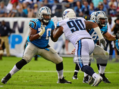 Should the Steelers sign Trai Turner?