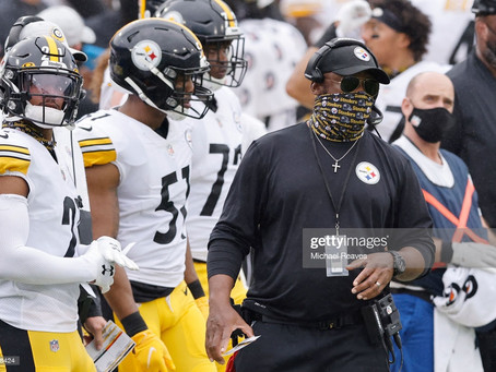 Mike Tomlin on minority head coach hiring: 'It is a global collective failure from my perspective'