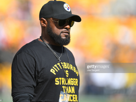 Mike Tomlin says he's 'saddened' by longtime friend and colleague Jon Gruden's situation