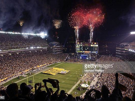 Monday night is the only option for the Steelers to host a home game in Week 1 this season