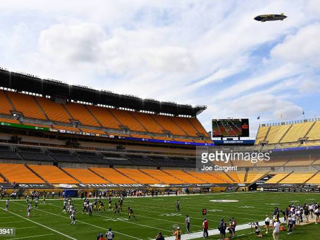 Steelers agree to a one-year extension with Kraft Heinz Company for naming rights