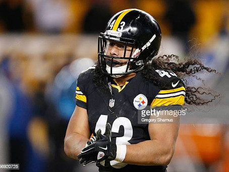Primanti Brothers want to send sandwiches to Troy Polamalu