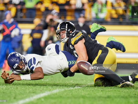 Winners and Losers from the Steelers' 23-20 win over the Seahawks in overtime