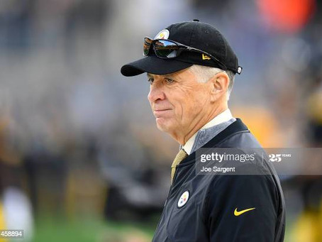 Art Rooney II makes a statement on social justice